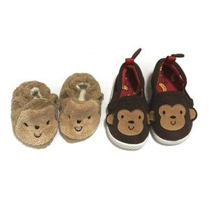 Other - NEW Baby Animal Shoes •lowest price•